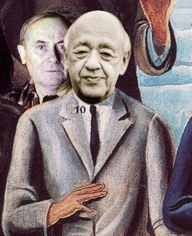 Ionesco T. Satrape