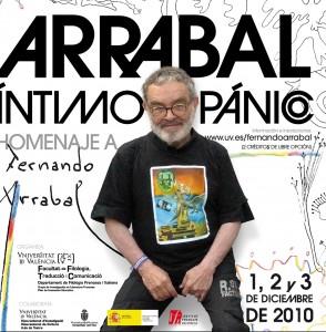 cartelArrabal