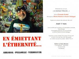 11-03-2011 en émiettant l'éthernité