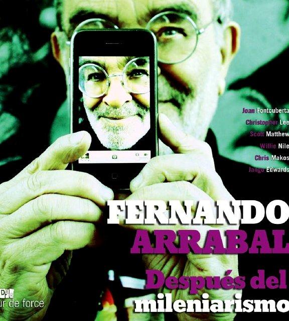 couverture du magazine espagnol STANDDART marzo 2011