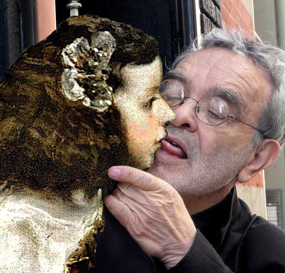 collage de Jordi Soler.
