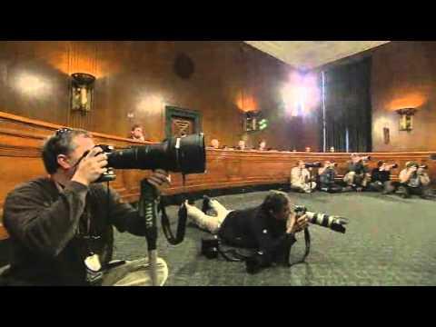 … Mickey Rooney devant le congrès américain… abus de faiblesse… impressionnante vidéo…