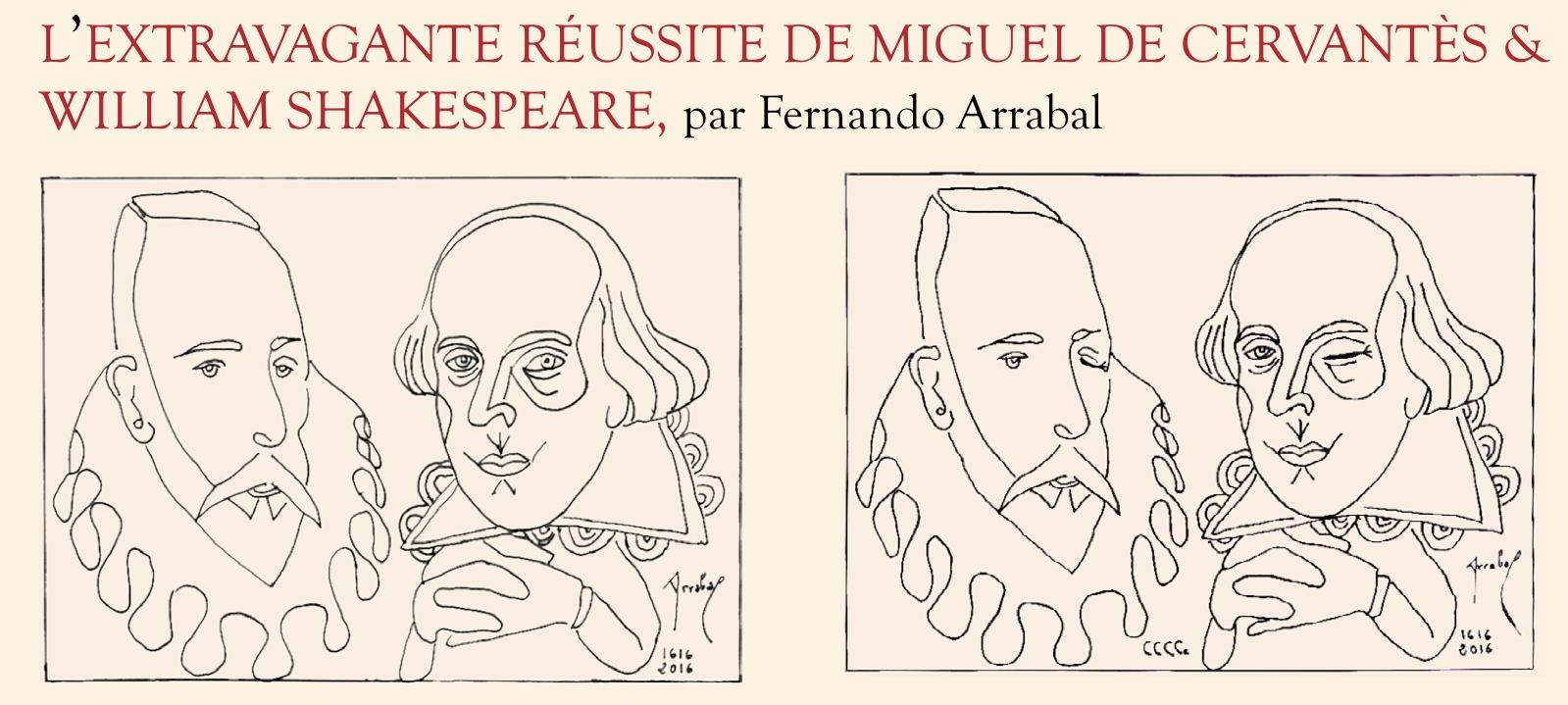 Cervantes, Paris, 19-octubre, 19h