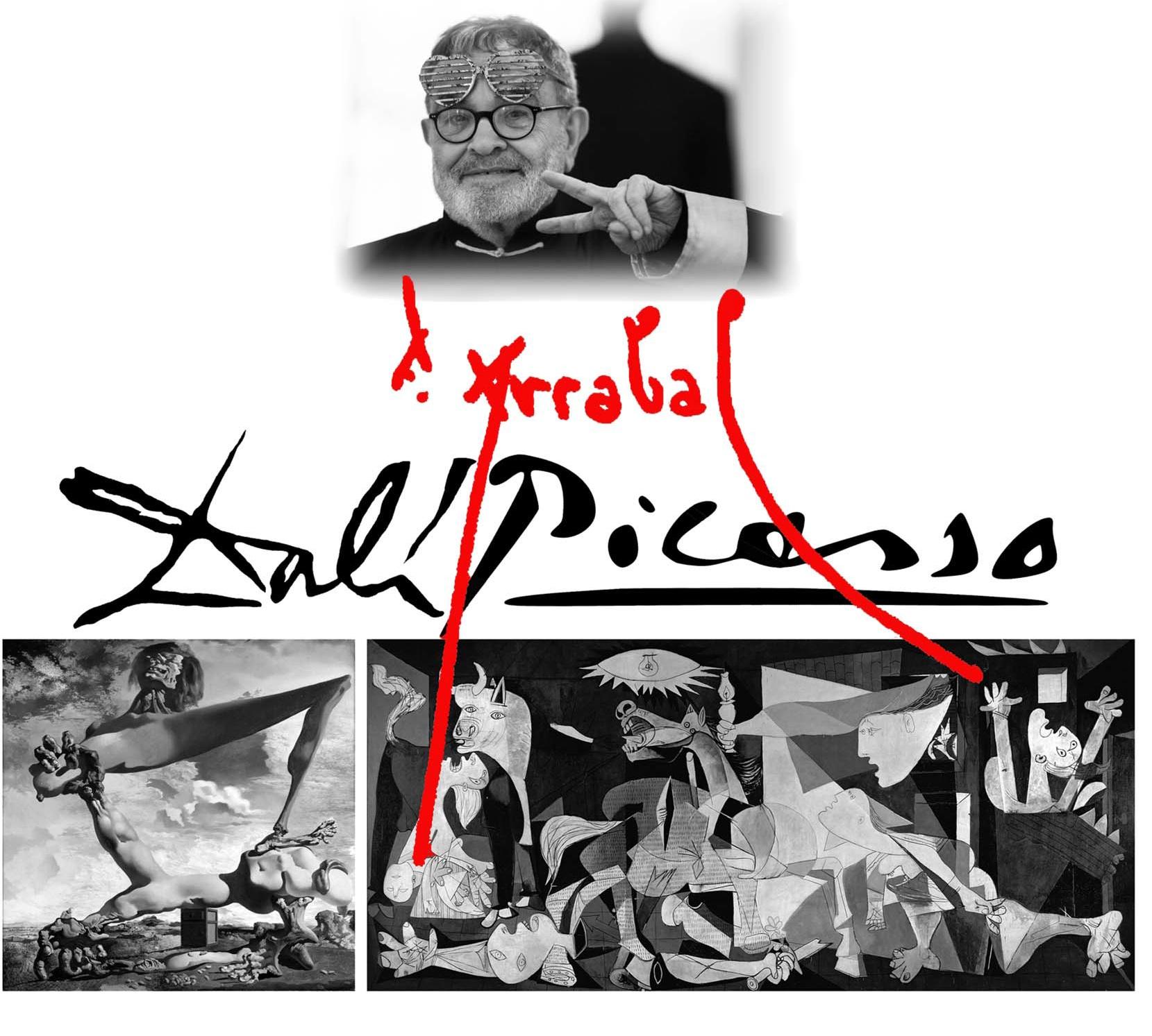 Dali Picasso argentino