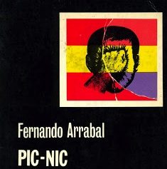 picnic on the battlefield fernando arrabal The first volume of his plays was published in 1958, and the 1959 production of  pique-nique en campagne (picnic on the battlefield), an antiwar satire that.