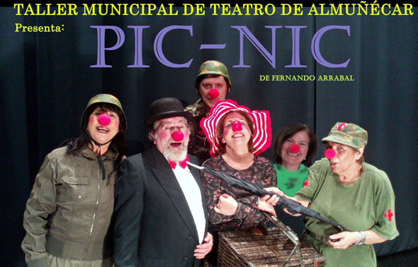 "picnic on the battlefield fernando arrabal Picnic on the battlefield a play of hysterical laughter with the characters ""logics†and the events happening to them in their battlefield picnic ""picnic on the battlefield†brings the tragicomedy of the people with the wrong logic in wrong place and time."
