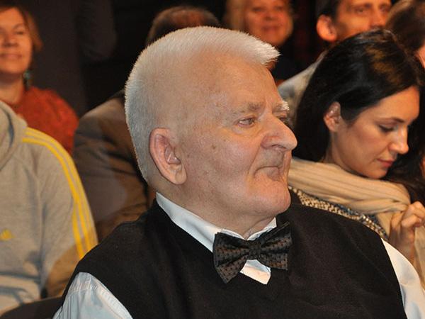 Boris Spassky, champion d'échecs