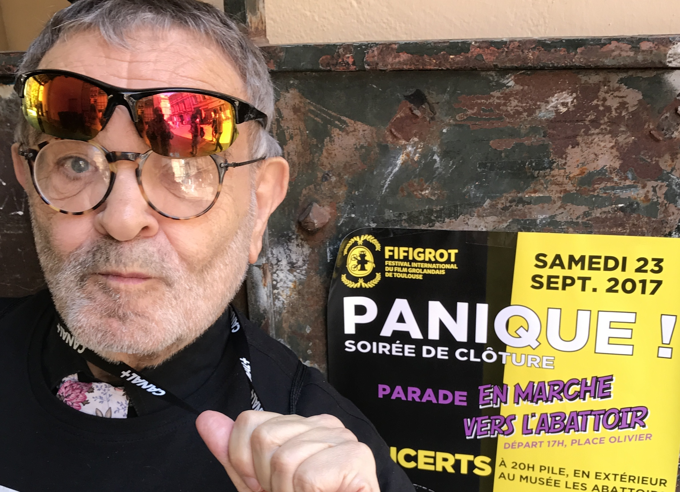 PAN TOULOUSE