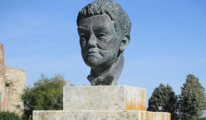 Mémorial des déracinés républicain de Salamanque (Espagne) - Ciudad Rodrigo - Pour Salamanca al dia