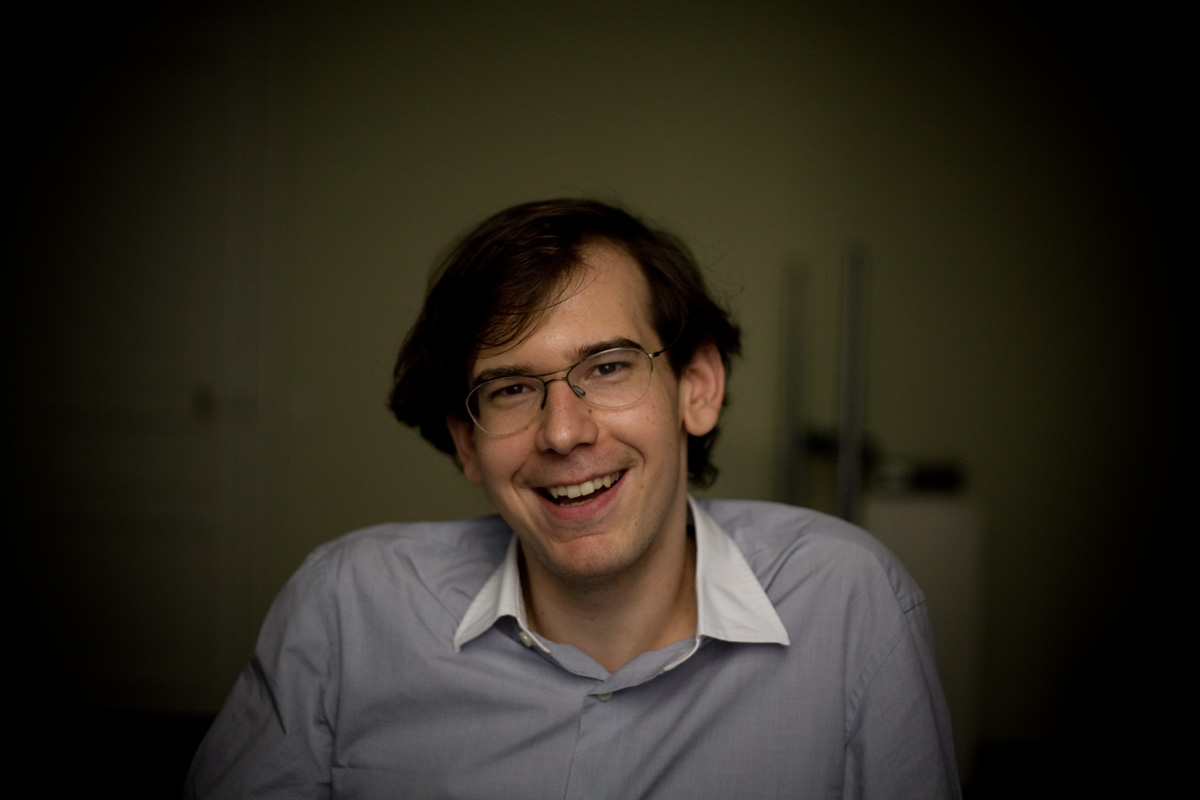 Donatien Grau