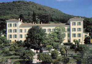 Château de Vence