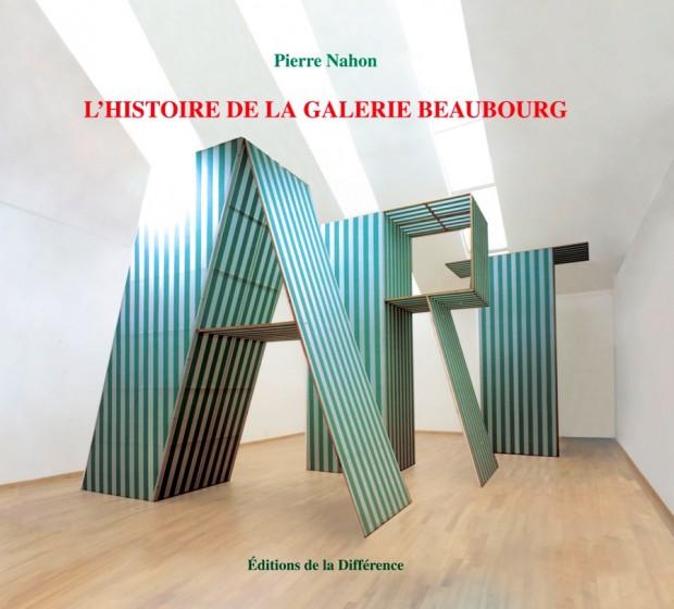 L'histoire de la Galerie Beaubourg