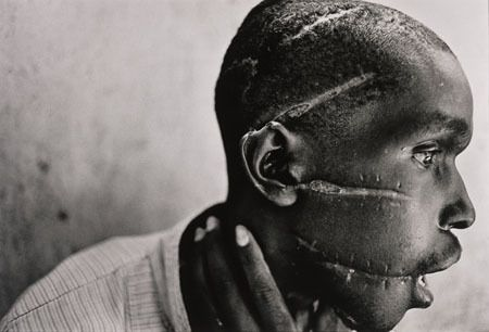 Génocidé Rwandais