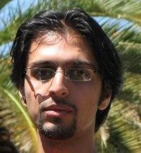 Amir-Reza Arefi