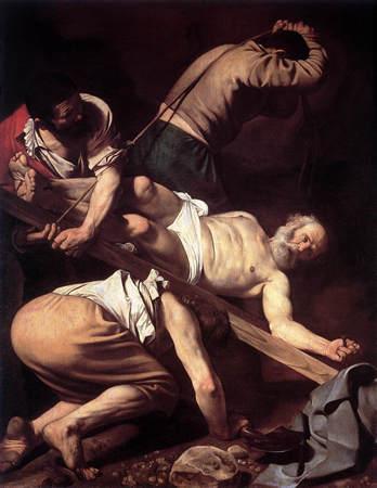 crucifixiondesaintpierre