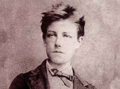 Rimbaud enfant
