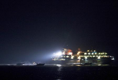Israël Flottille humanitaire