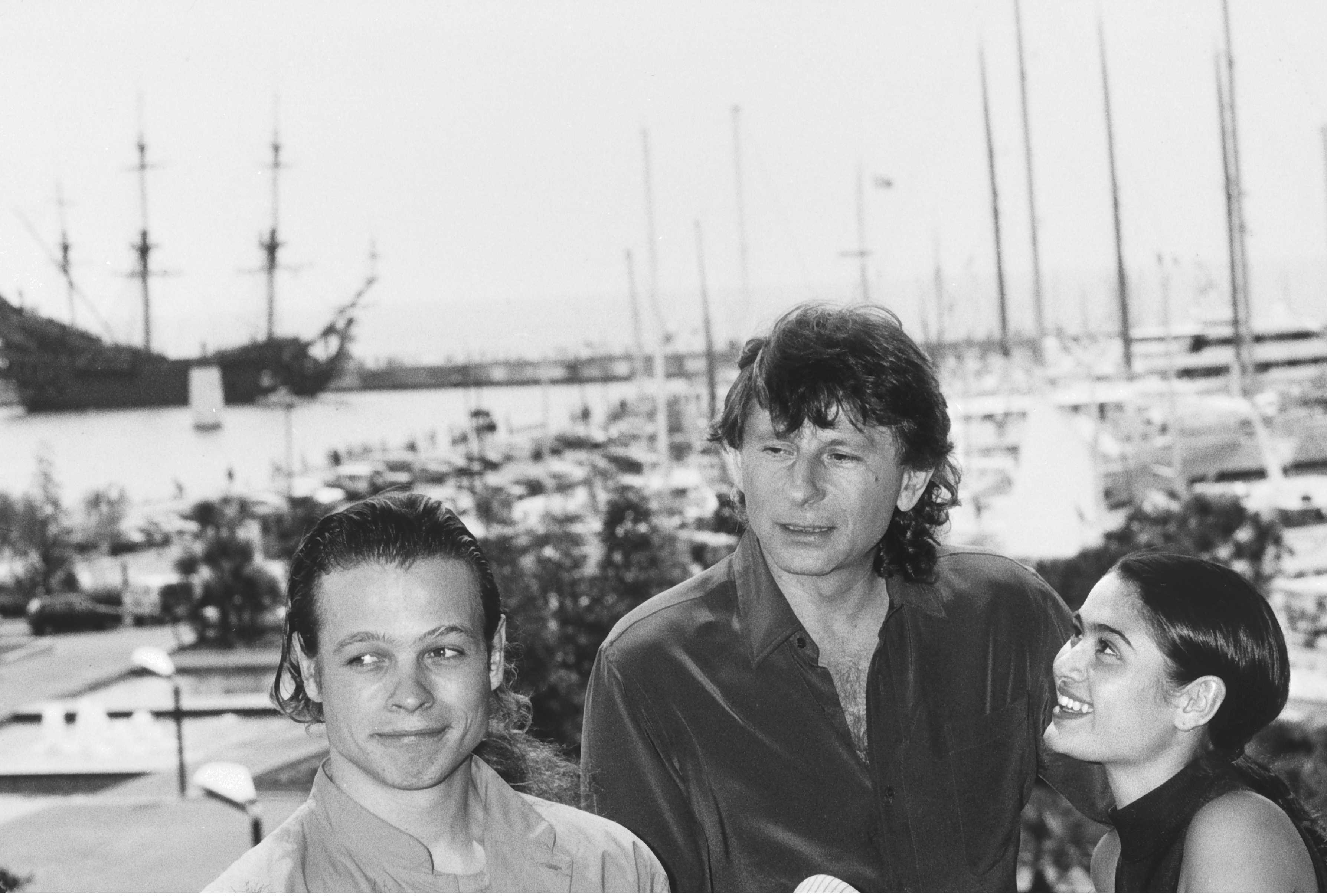 Polanski Lewis et Campion à Cannes