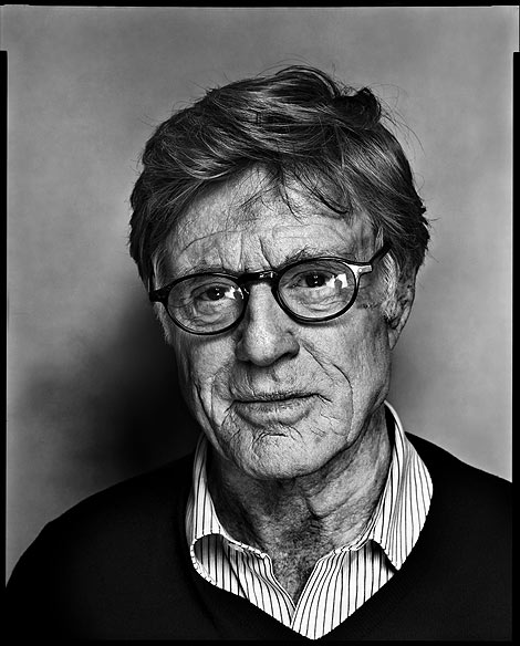 Robert Redford - Picture