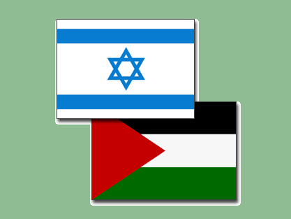 israel-palestine_flags
