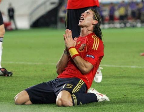 Nunzio d annibale coupe du monde 2010 la victoire de l espagne n aura pas lieu la r gle du - Penalty coupe du monde 2010 ...