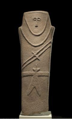 capture stele