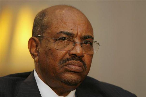 Omar El-Béchir