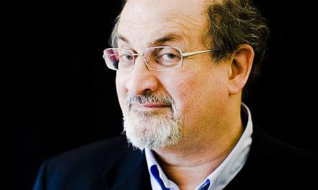 Salman Rushdie, l'un des signataires de l'éditorial pour Predrag Matvejevitch