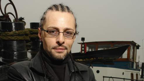Jean-Baptiste Descroix-Vernier, président et fondateur du groupe Rentabiliweb
