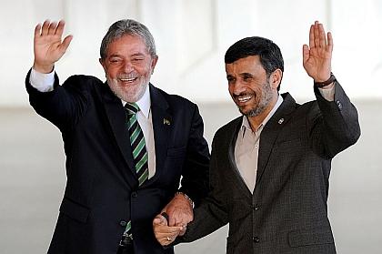 L'obsession de Lula? Marquer des points au Brésil et sur la scène internationale