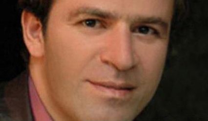 Mohammad Mostafaei, avocat iranien des droits de l'homme