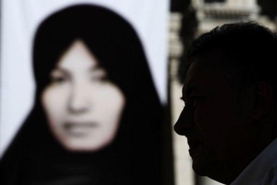 Sakineh Mohammadi Ashtiani ne veut pas mourir dans l'oubli