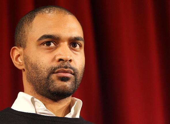 Dominique Sopo, Président de SOS Racisme