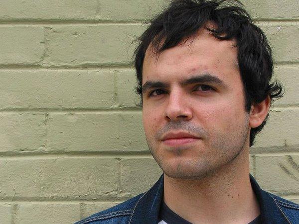 "Hossein Derakhshan, le ""blogfather"""
