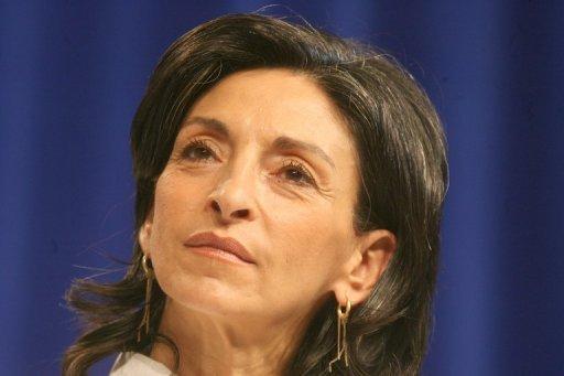 Nicole Guedj