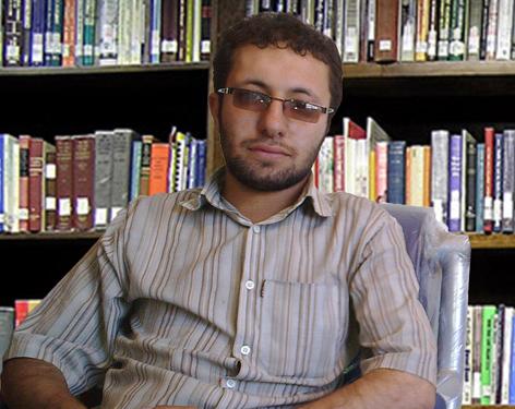 Sajjad, le fils de Sakineh