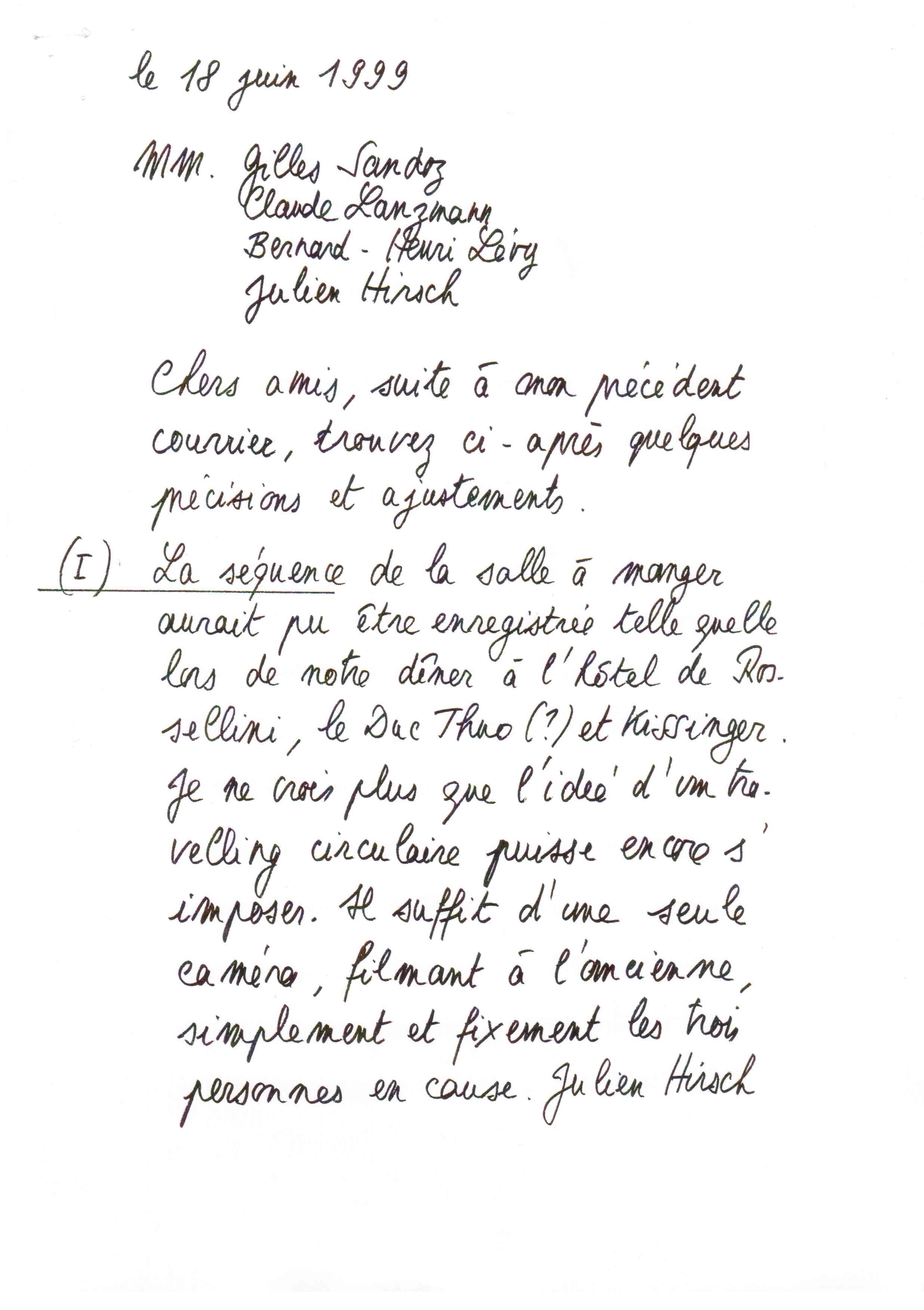 Document 2, partie 1