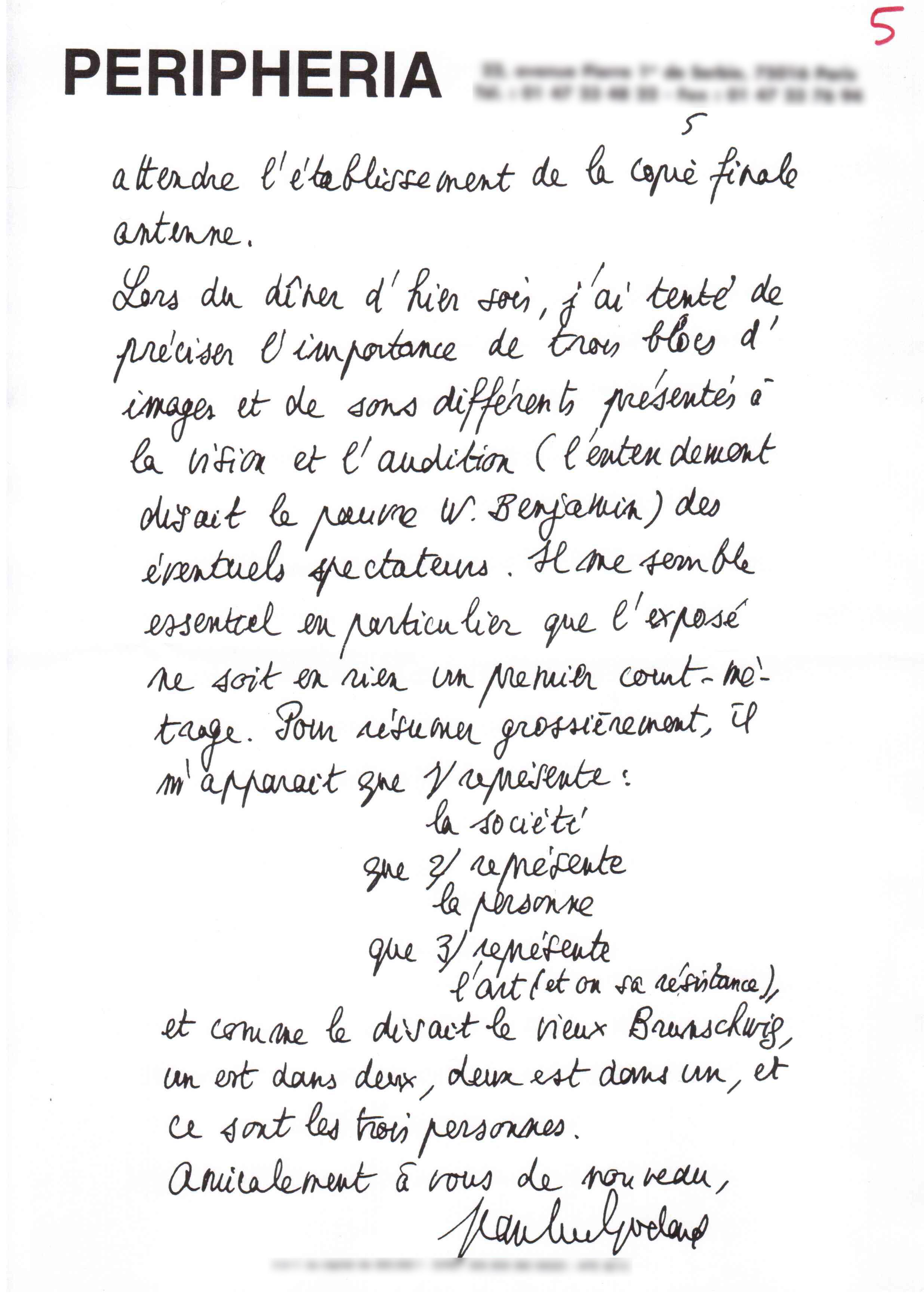 Document 4, partie 5