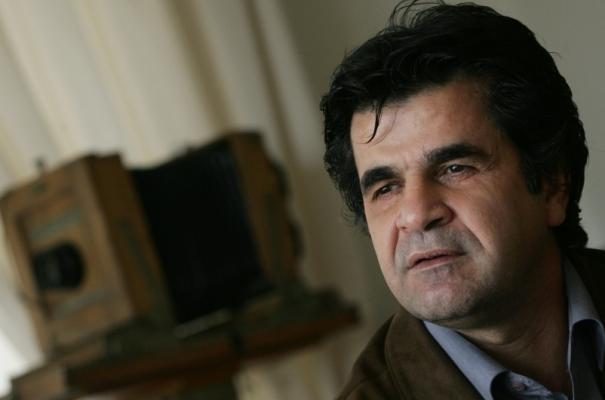 Le réalisateur Jafar panahi