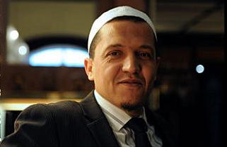 L'imam de Drancy, Hassen Chalgoumi