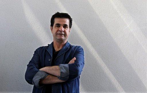 Jafar Panahi, le 6 décembre 2010