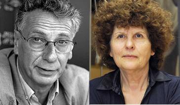Guy Konopnicki et Catherine Pederzoli
