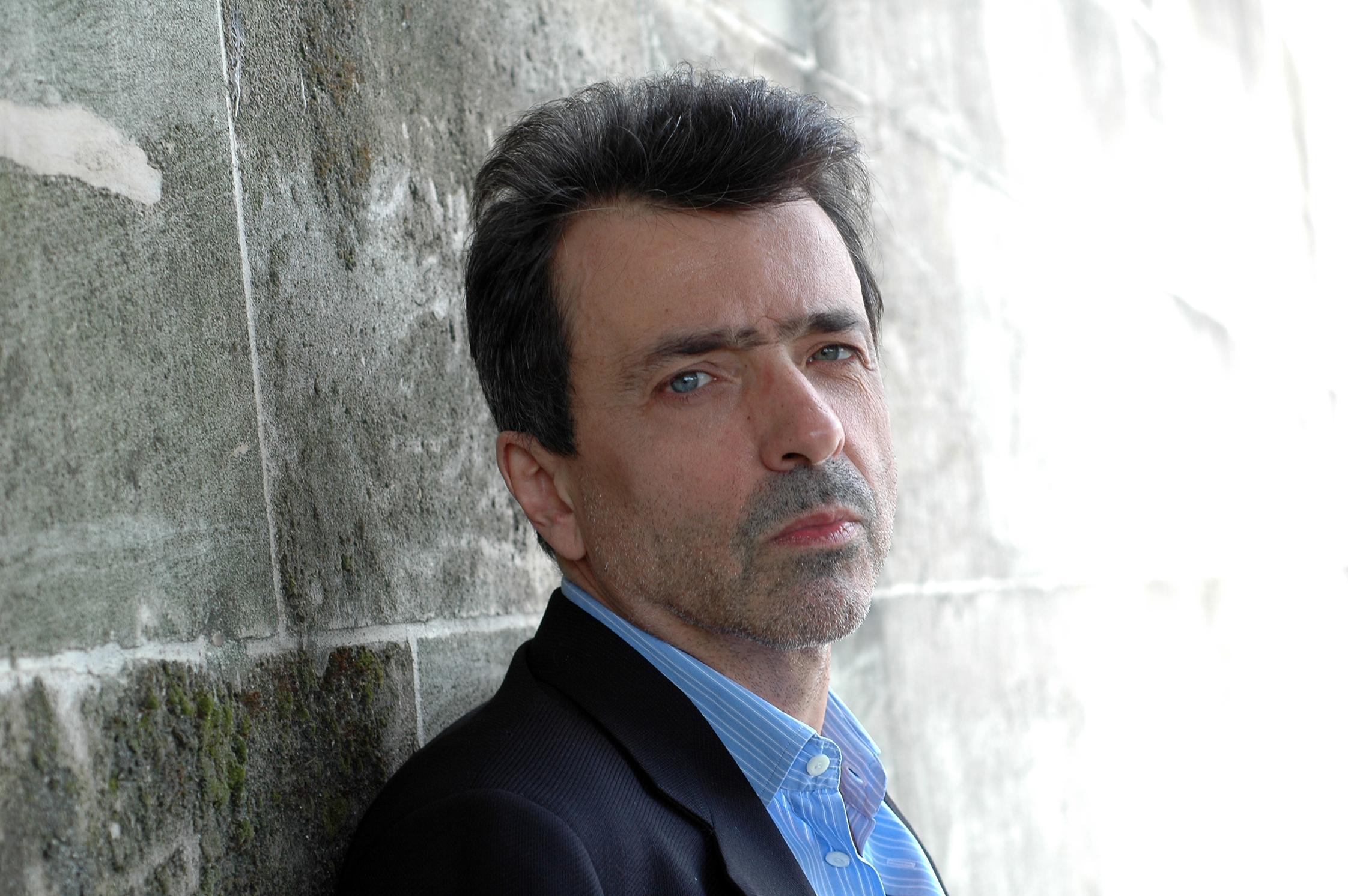 Règis Jauffret