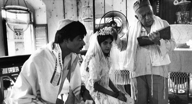 Mariage juif, Bene Israël, Inde