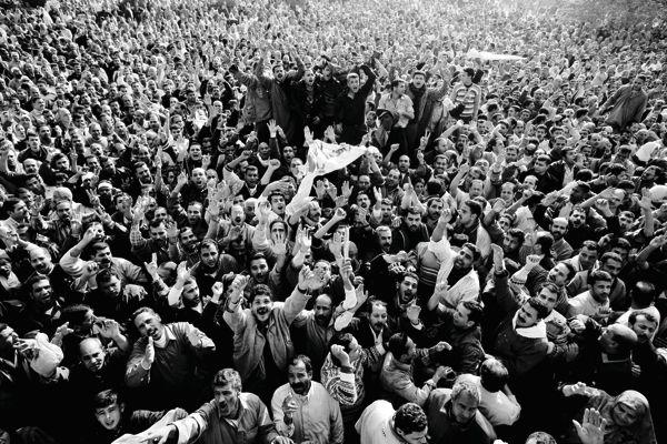 Place Tahrir, le Caire, Égypte