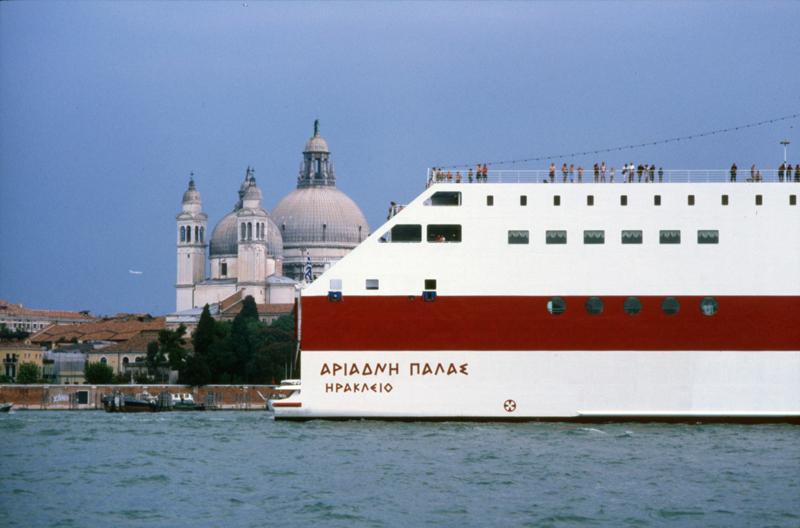 Venise. ©Alexandre Causin