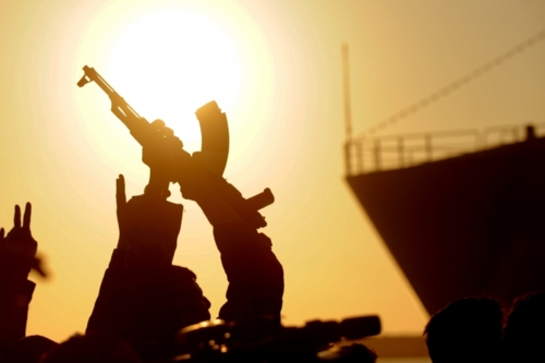 libye_résistance