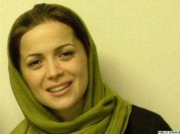 Nazanin Khosravani