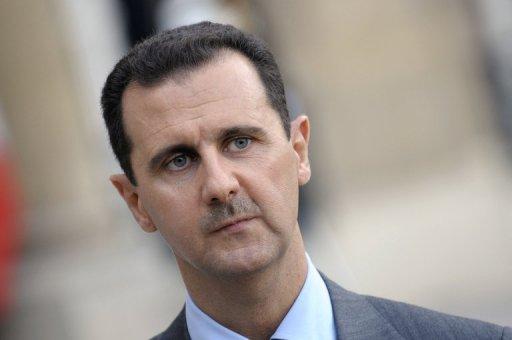 SYRIE : L'ONU dénonce des attaques contre les civils