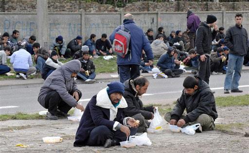 La Cimade dénonce une application systématique des mesures les plus répressives